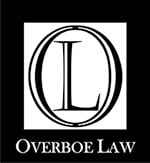 Overboe Law Logo